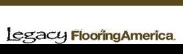 Legacy Flooring America Tile, Larsen Carpet