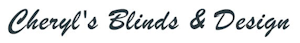 Cheryl's Blinds & Design