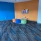 Midco's New Flooring